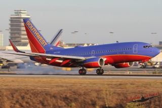 Southwest Airlines | N407WN