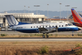United Express (SkyWest Airlines) | N586SW
