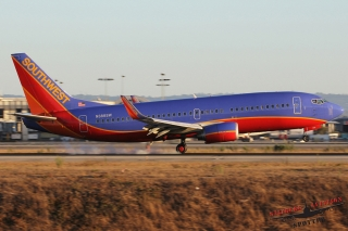 Southwest Airlines | N388SW