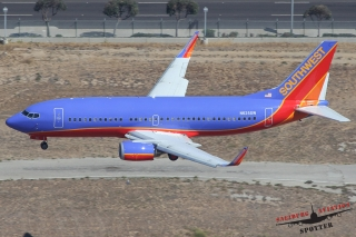 Southwest Airlines | N625SW