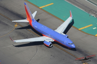 Southwest Airlines | N932WN