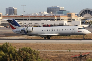 Skywest Airlines | N412SW