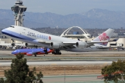 China Airlines Cargo | B-18709