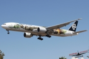 Air New Zealand | ZK-OKP