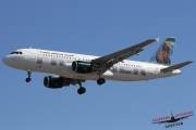 Frontier Airlines | N211FR