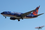 Sun Country Airlines | N715SY