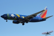 Southwest Airlines | N727SW