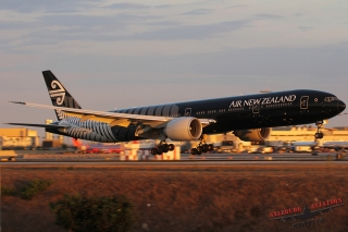 Air New Zealand | ZK-OKQ