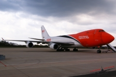 TNT Airways | OO-THB