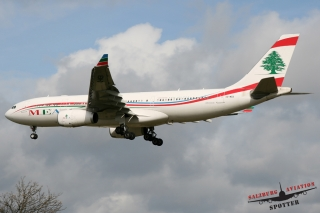Middle East Airlines | OD-MEB