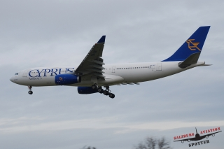 Cyprus Airways | 5B-DBT