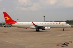 Tianjin Airlines | B-3189