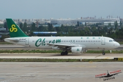 Spring Airlines | B-6645
