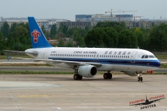 China Southern Airlines | B-6817