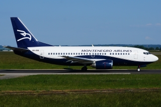 Montenegro Airlines | 9H-OME