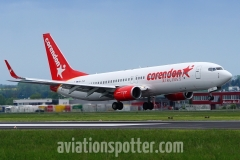 Corendon Airlines Europe | 9H-TJC