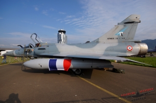 France - Air Force | 116-EF