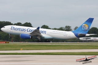 Thomas Cook Airlines | G-MDBD