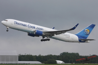 Thomas Cook Airlines | G-TCCA