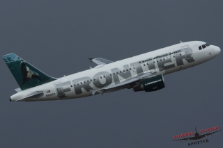 Frontier Airlines | N905FR