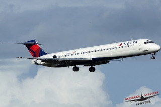 Delta Air Lines | N924DL