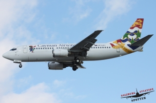 Cayman Airways | VP-CKY