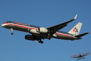 American Airlines | N654A