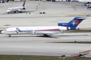 Amerijet International | N495AJ