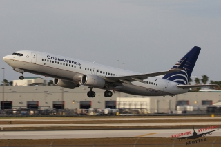 Copa Airlines | HP-1532CMP