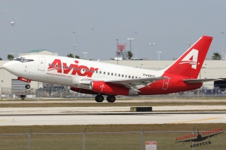 Avior Airlines | YV495T