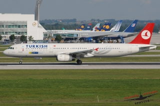 Turkish Airlines | TC-JRE