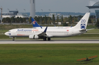 Sunexpress | TC-SNE