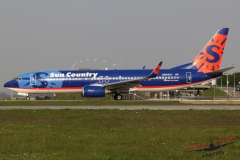 Sun Country Airlines | N809SY