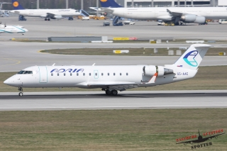 Adria Airways | S5-AAE