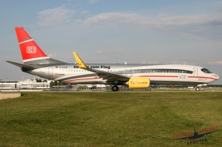 TUIfly | D-ATUE