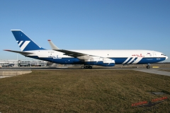 Polet Airlines | RA-96102