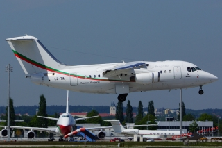 Bulgaria Air | LZ-TIM