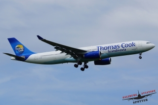 Thomas Cook Airlines Scandinavia | OY-VKG