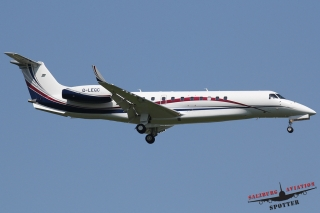 London Executive Aviation | G-LEGC