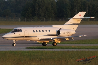 Majestic Executive Aviation | OE-GHU