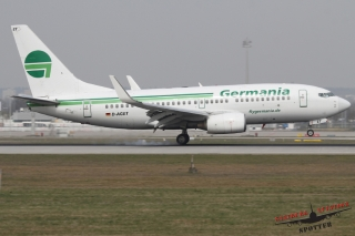 Germania | D-AGET
