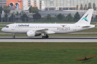 Tailwind Airlines | YL-BBC