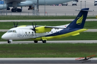 SkyWork Airlines | HB-AEO