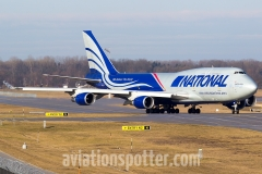 National Airlines | N952CA