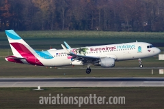 Eurowings Europe | OE-IQD