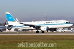 Kuwait Airways | 9K-AKJ