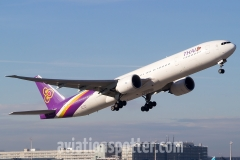 Thai Airways International | HS-TKZ