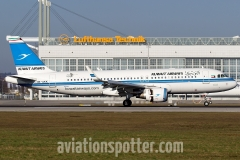 Kuwait Airways | 9K-AKK