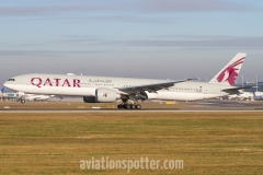 Qatar Airways | A7-BET