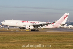 Tunisair | TS-IFN